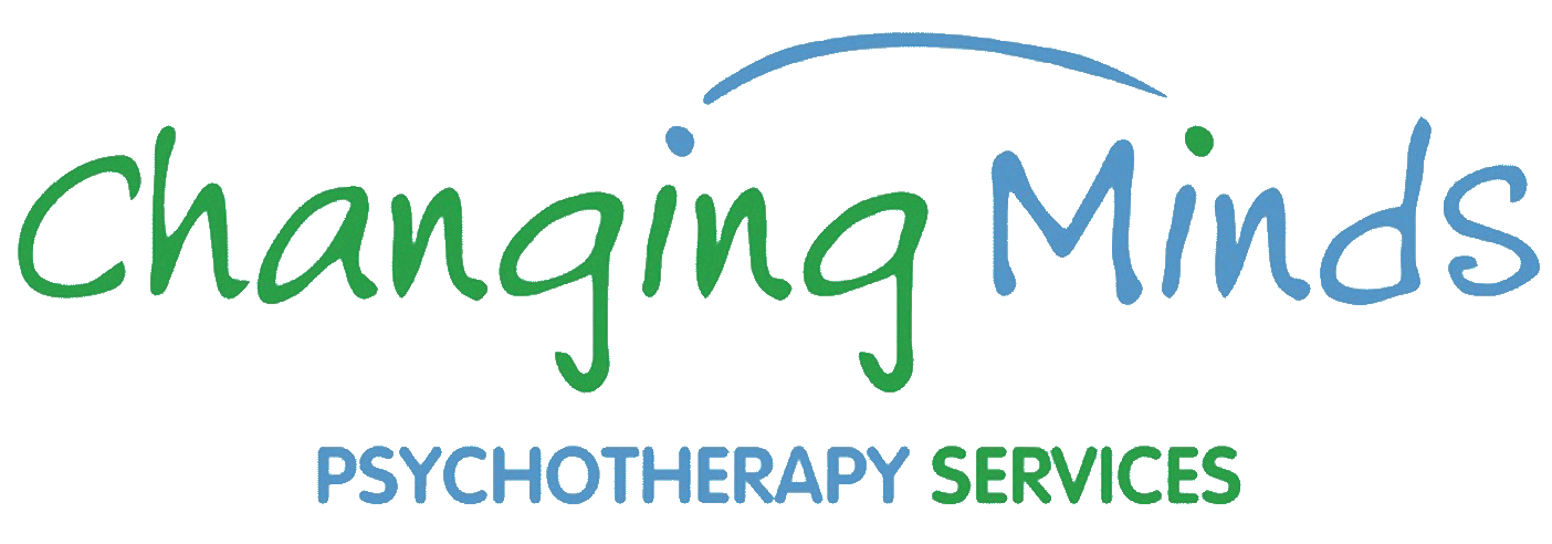 Changing Minds Psychotherapy, psychology, counselling & therapy services in Richmond & Catterick Garrison North Yorkshire