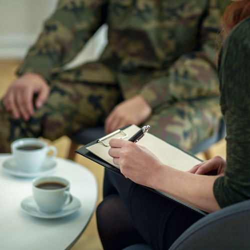 Psychotherapy, psychology and PTSD counselling services in Catterick Garrison